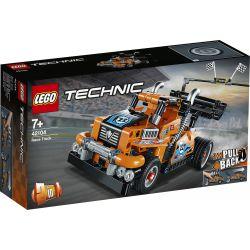 Lego® Technic - Ciezarowka Wyscigowa