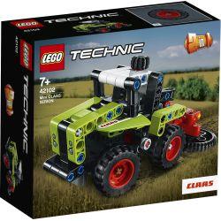 Lego® Technic - Mini Claas Xerion