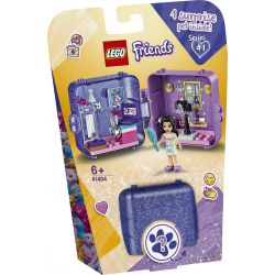 Lego® Friends - Kostka Do Zabawy Emmy
