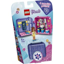 Lego® Friends - Kostka Do Zabawy Olivii
