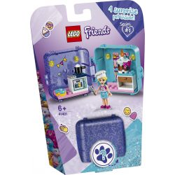 Lego® Friends - Kostka Do Zabawy Stephanie