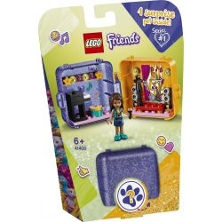 Lego® Friends - Kostka Do Zabawy Andrei