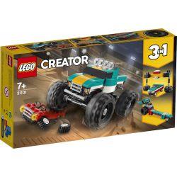 Lego® Creator - Monster Truck