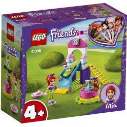 Lego® Friends - Plac Zabaw Dla Piesków