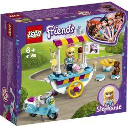 Lego® Friends - Wozek Z Lodami