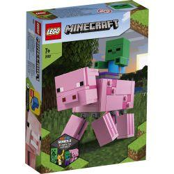 Lego® Minecraft - Minecraft-2