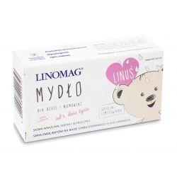 Mydło dla dzieci i niemowląt 100 g Linomag