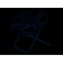Dziecięce krzesełko ogrodowe piłka nożna