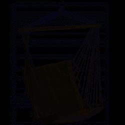 Krzesło Brazylijskie 100 x 50 cm ecru