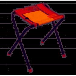 Krzesełko turystyczne Polo mix kolorów