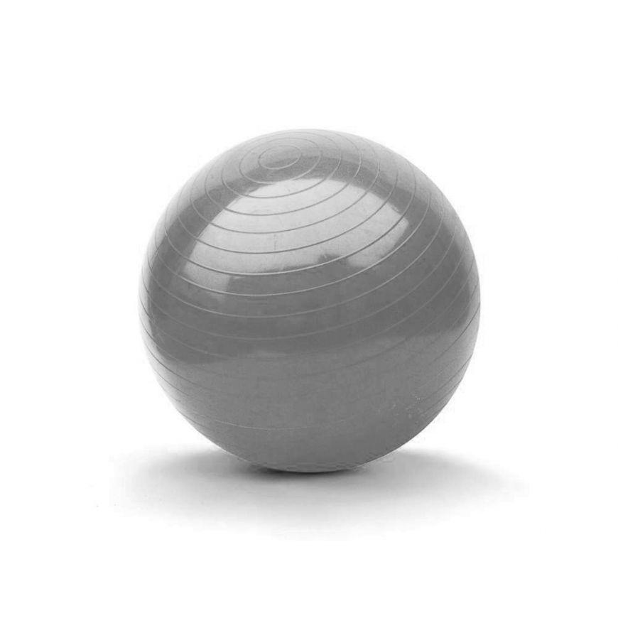 Piłka gimnastyczna 85 cm mix kolorów SPORTWELL