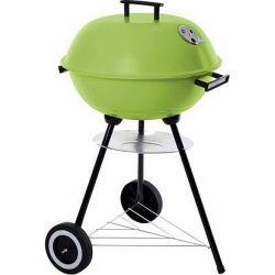 Happy Green Grill GLOBE zielony