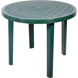 Stolik ogrodowy OPAL 90 cm, mix kolorów
