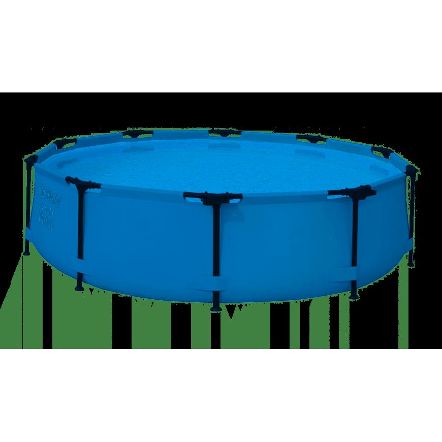 Basen ogrodowy steel pro max 305 x 76 cm Bestway