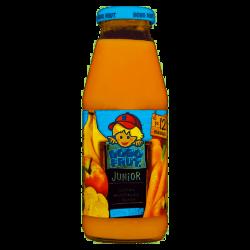 Bobo Frut Junior 100% sok jabłko, marchewka i banan 300ml Nestle