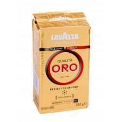 LavAzza Qualita Oro kawa mielona 250 g