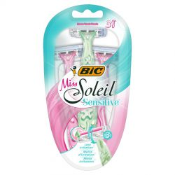 Maszynka do golenia Miss Soleil Sensitive BIC