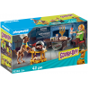 Scooby-Doo Kolacja Z Shaggy 70363