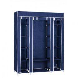 Szafa tekstylna 93722 (135x 170cm)