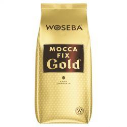 Kawa ziarnista Mocca Fix Gold 1 kg WOSEBA