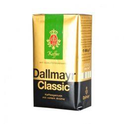 Dallmayr Classic kawa mielona 500g