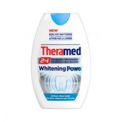 Theramed Whitening Power Pasta do zębów 2w1 75ml