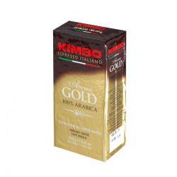 Kimbo Aroma Gold Kawa mielona 100% Arabica 250g
