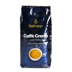 Dallmayr Caffe Crema Perfetto Kawa ziarnista 1000g