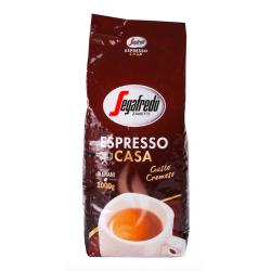 Segafredo Espresso Casa Kawa ziarnista 1000g