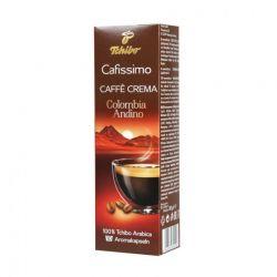 Tchibo Caffe Crema Colombia Andino 10 kapsułek