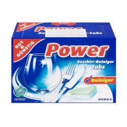 G&G Power Tabletki do zmywarki 60szt