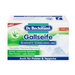 Dr.Beckmann Gallseife Mydło do odplamiania 100g