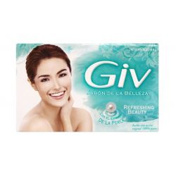 Giv Mydło Refreshing Beauty 80g