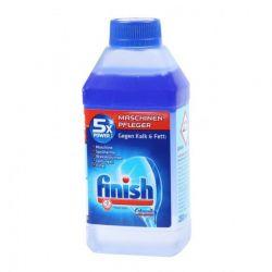 Finish Calgonit Środek do czyszczenia zmywarek 250 ml
