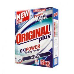 Original Plus Weiss Proszek do prania białych tkanin 5 kg
