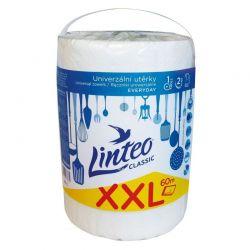 Linteo Classic Ręcznik kuchenny XXL