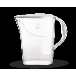 Dafi Dzbanek filtrujący Atria 2,4 l, biały