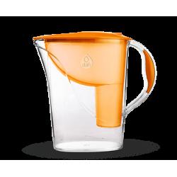 Dafi Dzbanek filtrujący Atria 2,4 l, pomarańcz