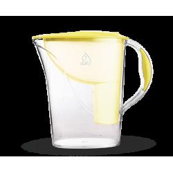 Dafi Dzbanek filtrujący Atria 2,4 l, żółty