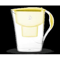 Dafi Dzbanek filtrujący Luna 3,3 l , żółty