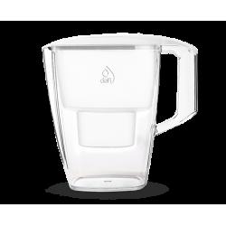 Dafi Dzbanek filtrujący Sintra 4,0 l, biały