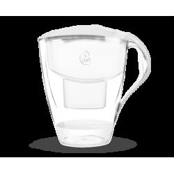 Dafi Dzbanek filtrujący Omega 4,0 l , biały