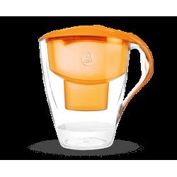 Dafi Dzbanek filtrujący Omega 4,0 l , pomarańcz