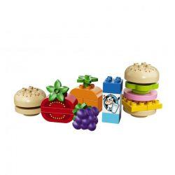 LEGO® DUPLO®: Creative Play Kolorowy piknik, 10566, el. 52, 1,5-5 lat