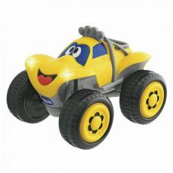 Chicco Samochód zdalnie sterowany Billy żólty