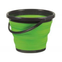 Jotta Timbo Składane wiadro zielone 10L