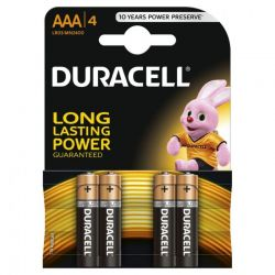 Baterie Duracell Long Lasting Power AAA