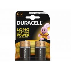 Baterie Duracell Long Lasting Power C