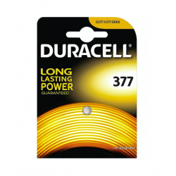 Baterie Duracell Long Lasting Power D377