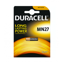 Bateria Duracell Long Lasting Power MN27